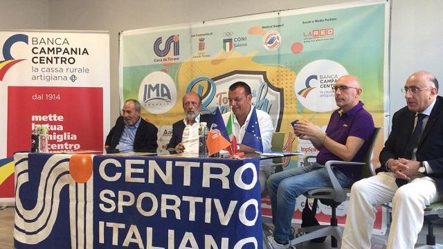 """Tutto pronto per la 24esima edizione del """"Torneo diBeach Volley Città di Cava de' Tirreni"""""""