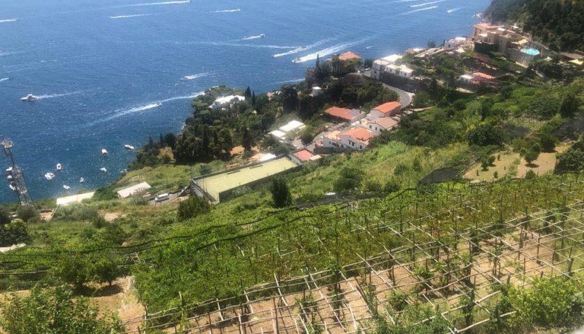 Amalfi, via libera del Consiglio Comunale al bando per la ristrutturazione e gestione del complesso sportivo ex Fondo Fusco