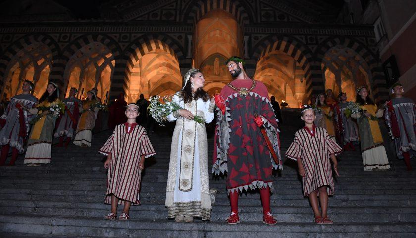 Amalfi: al via il conto alla rovescia per la XIX edizione del Capodanno Bizantino