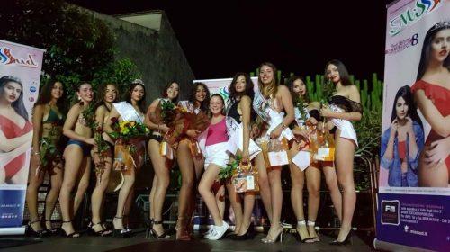 A Villammare la quarta tappa di Miss Sud e Ragazza Jeans