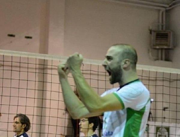 Indomita Salerno, ingaggiato Luigi Del Gaizo
