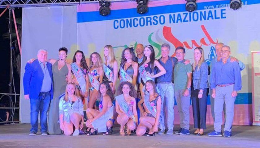 Penultima tappa per Miss Sud e Ragazza in Jeans, questa sera appuntamento a Buccino