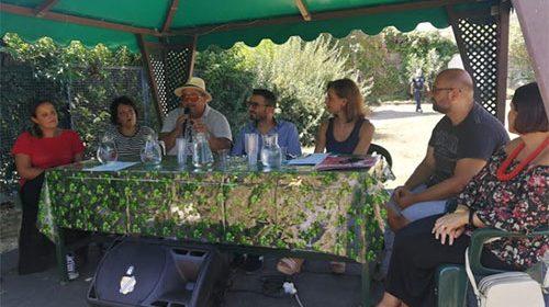 """""""Pontestock"""": a Pontecagnano va in scena la rievocazione del Festival di Woodstock"""