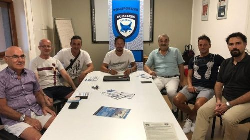 Polisportiva Salerno Guiscards, nasce anche la squadra di Calcio a 5