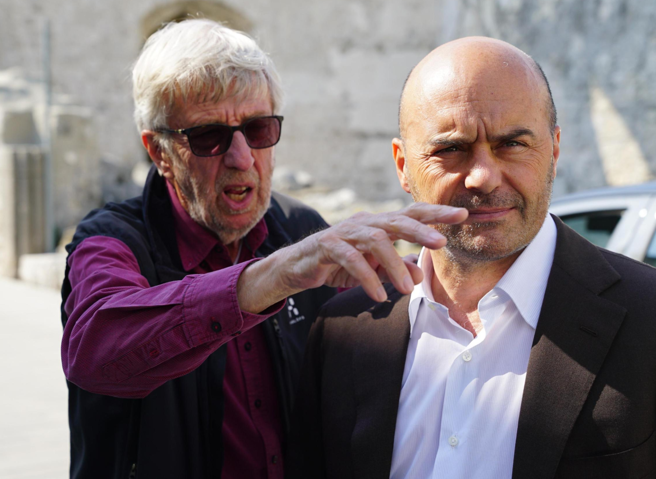 Morto Sironi, regista tv del «Commissario Montalbano»