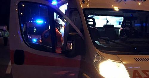 Salerno: è in rianimazione il 24enne portapizze ferito in un incidente