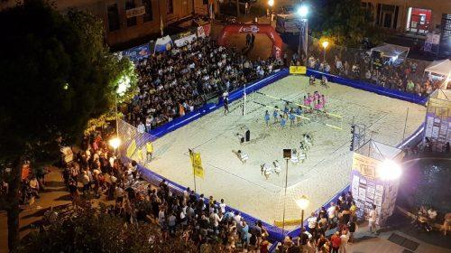 """Ritorna dal 28 agosto all'11 settembre la 5° edizione del """"Battipaglia Beach Village"""""""