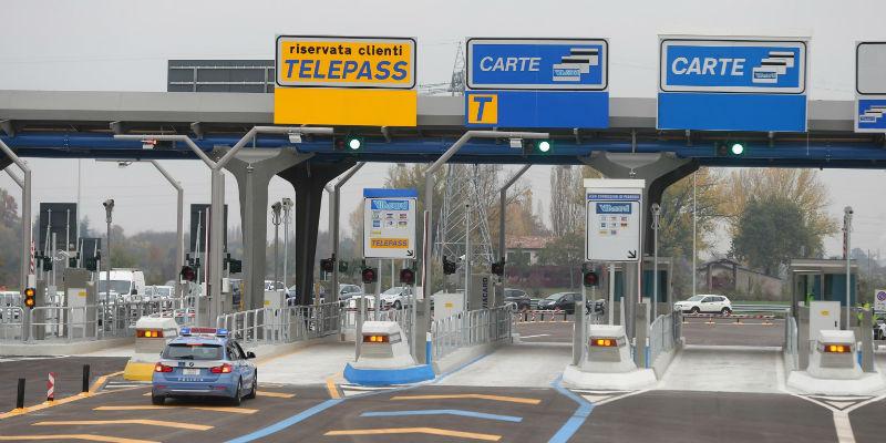 Sciopero caselli: Autostrade per l'Italia potenzia presidi e assistenza agli automobilisti