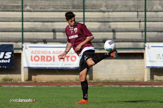 UFFICIALE – Salernitana, Luca Castiglia al Padova a titolo temporaneo