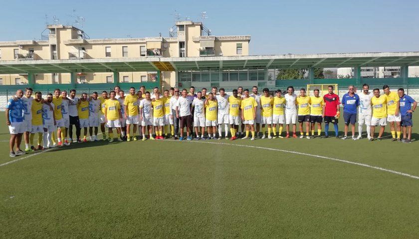AIC Equipe Campania, vittoria nel test con la Scafatese. In gruppo Daniele Cirillo