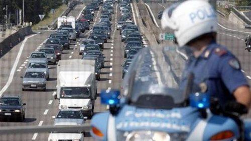 Incidente sull'A30, riaperto il tratto Castel San Giorgio-Nocera Pagani: 4 km di coda verso nord e 2 per il Sud