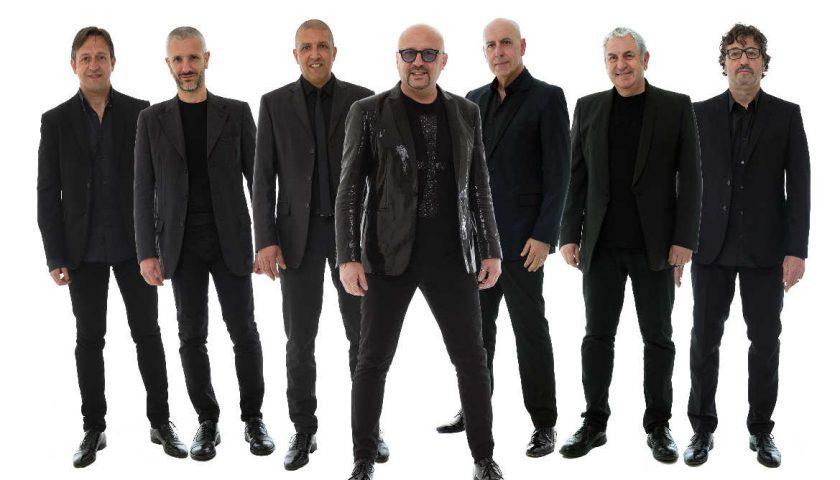 Amalfi: venerdì 9 agosto in piazza Duomo il Vintage Live di Frankie & Canthina Band