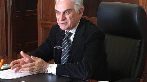 Covid a Sarno, nuova ordinanza del sindaco Canfora per Pasqua e Pasquetta