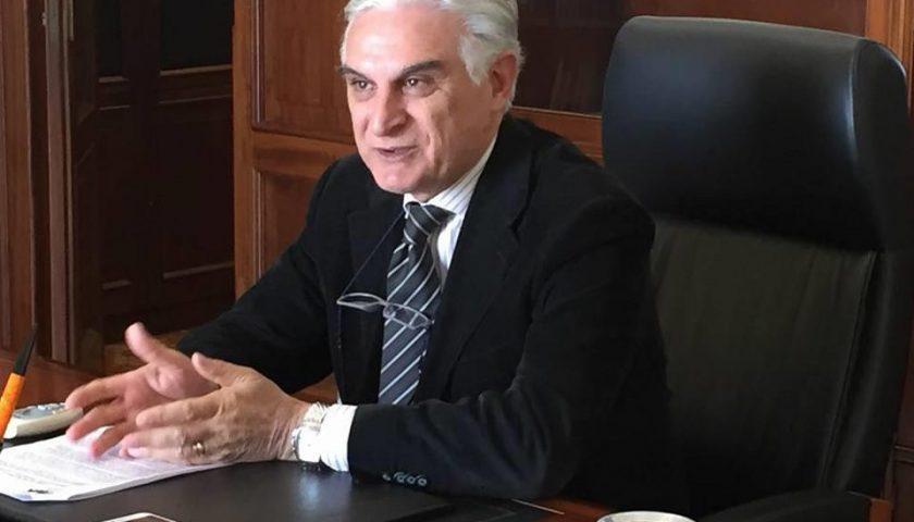 Il sindaco di Sarno ammonisci i suoi concittadini