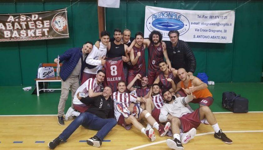 La Hippo Basket Salerno riparte dalla Promozione con un nuovo progetto, confermato coach Cosentino