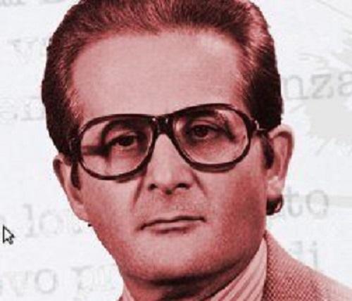 Napoli, sarà dedicata una strada a Marcello Torre, sindaco di Pagani ucciso dalla camorra