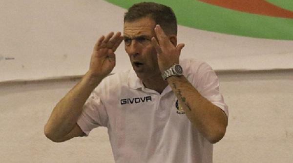 """Jomi Salerno, torna Neven Hrupec: """"Salerno piazza speciale. C'è da completare il lavoro"""""""