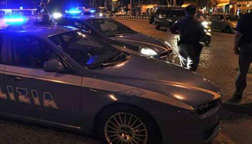 Salerno: ancora senza nome l'autore del ferimento di Ventura