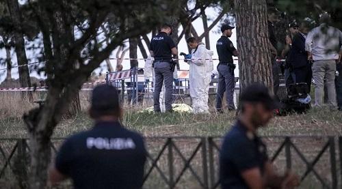 Omicidio Diabolik, i tifosi della Roma non espongono striscioni