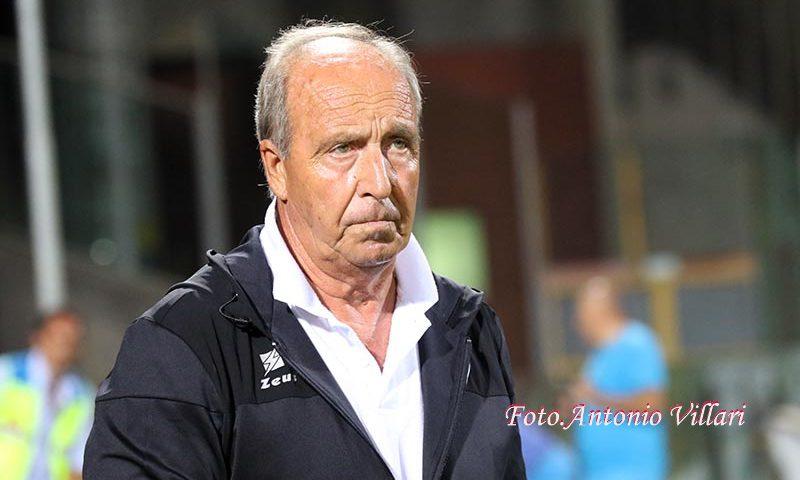 """Salernitana, Ventura: """"Mi attendo continuità dopo l'ottima prova di Pescara"""""""