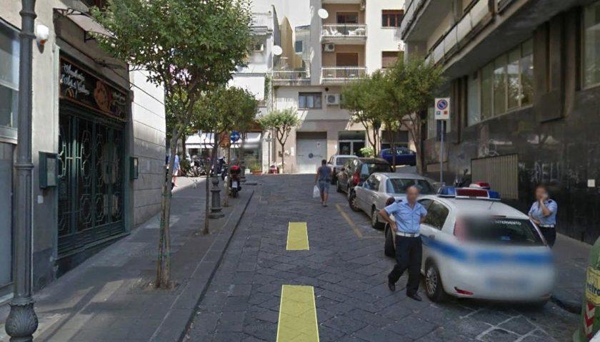 Stop ai furbetti: telecamere a Porta Elina
