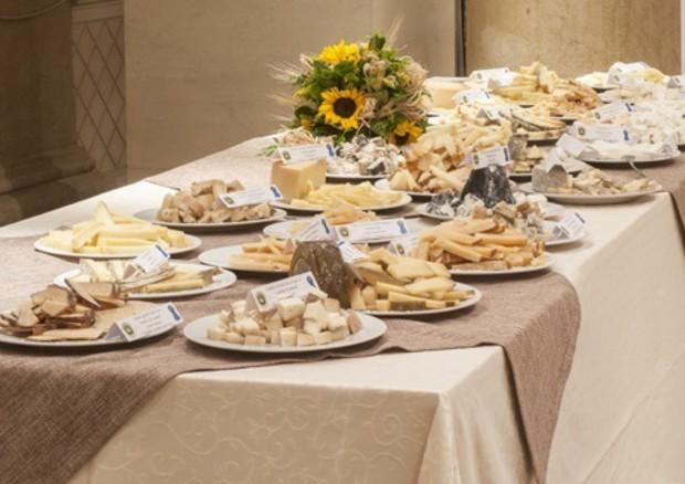 Coldiretti, tra Usa e Cina anche falsi formaggi italiani