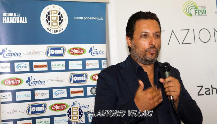 """Jomi Salerno, il presidente Pisapia: """"Sarà importante avere il sostegno di un pubblico numeroso nel giorno di San Matteo"""""""