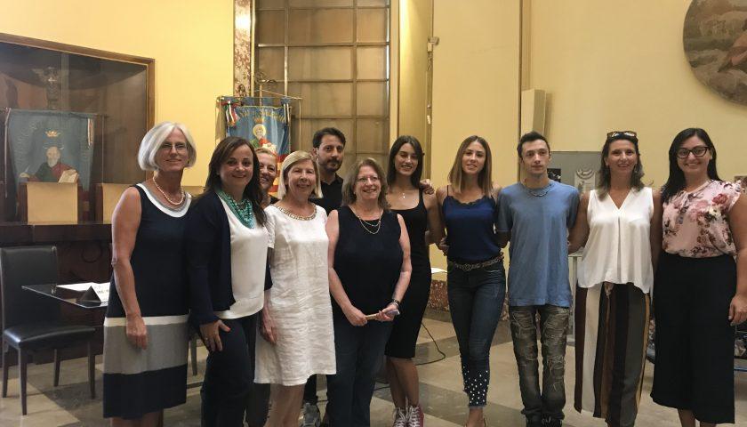 """""""Incontri"""": taglio del nastro domani sera alla Sala Pasolini con """"Erodiade"""