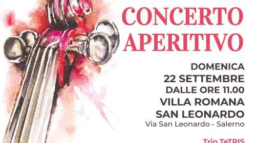 """""""Un due tre…Arte! Cultura e intrattenimento"""", venerdì la conferenza stampa presso la Soprintendenza di Salerno"""