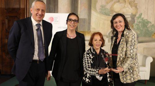 Woman Valute Company, premiata l'azienda salernitana Incoerenze