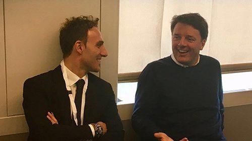 Pd, Piero De Luca: No a scissione, sarebbe traumatico. Seguire Renzi? Vediamo