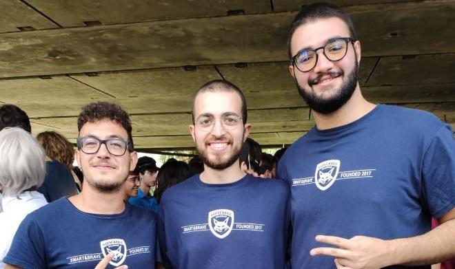 Polisportiva Salerno Guiscards, il team GEC sbaraglia la concorrenza al FantaExpo