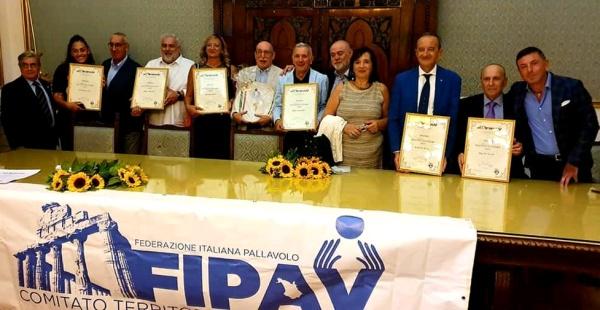 "Premio ""Matteo Senatore"", tutti i riconoscimenti"