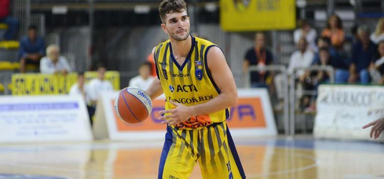 Givova Scafati, doppio successo in Supercoppa: K.O. anche Eurobasket Roma