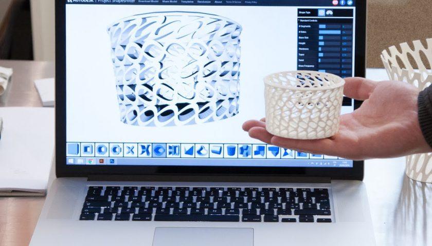 """A Cava de' Tirreni si presenta la seconda edizione de """"l'Atelier di Artigianato Digitale"""""""