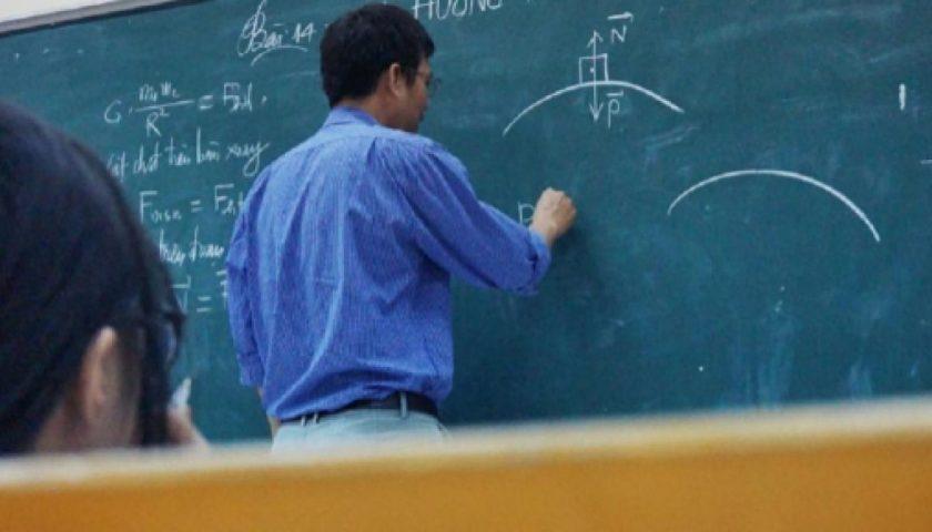 Scuola, si torna in classe con il record di professori malati