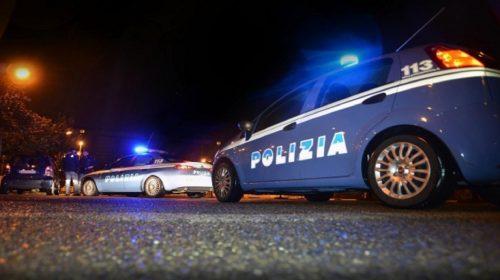 Cocaina in auto, arrestato disoccupato di Pontecagnano
