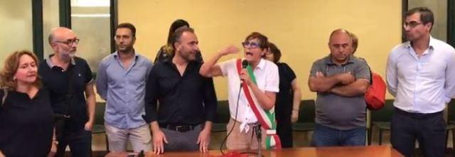 Battipaglia, la rivolta del sindaco: «Andiamo a occupare lo Stir»