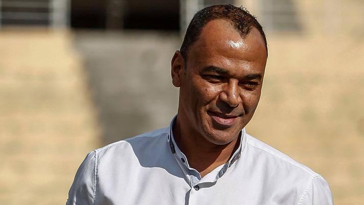 Dramma Cafu, il figlio Danilo muore d'infarto mentre giocava a calcio