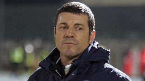UFFICIALE – Salvatore Campilongo è il nuovo allenatore della Cavese