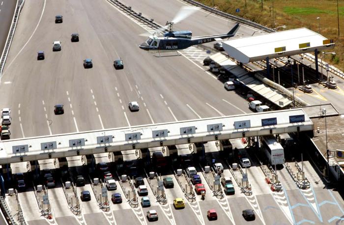 Autostrade, nuovo sciopero 13-14 ottobre