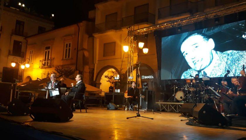 Cava de' Tirreni: la voce del maestro Bruno Venturini hai chiuso i festeggiamenti in onore della Madonna dell'Olmo