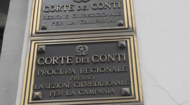 Corte dei Conti della Campania: Antonio Ciaramella nuovo procuratore regionale