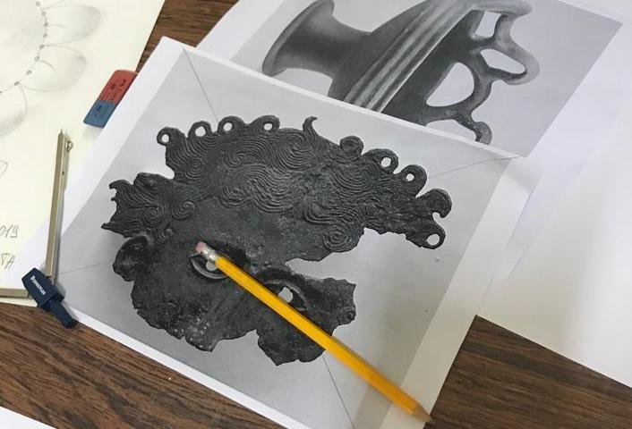 """Museo Archeologico Nazionale di Pontecagnano: Sabato 21 e Domenica 22 Settembre 2019 l'evento """"Connessioni creative. Le 4 stagioni del MAP"""""""