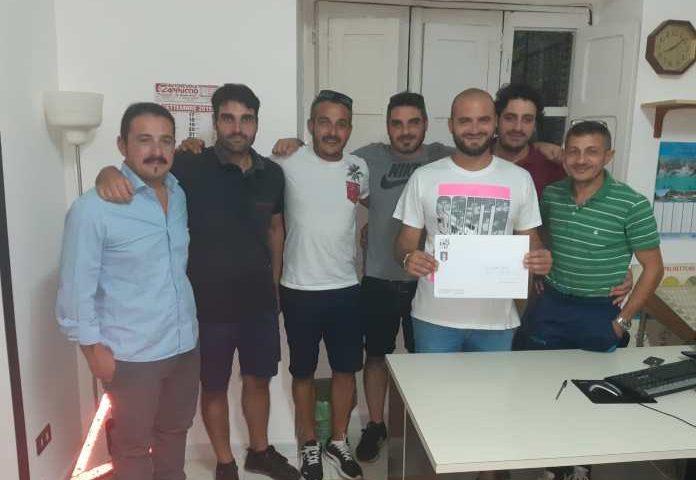 Marina di Camerota ha la sua squadra di calcio a 5: nasce il Futsal Calanca