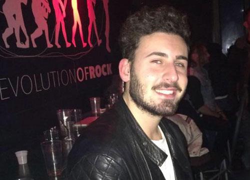 La tragedia di San Matteo: Gianluca perde la vita a 27 anni