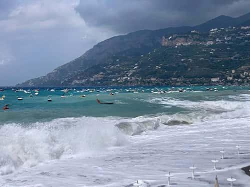 Mare, prelievi Arpac: bocciati e promossi tra Salerno, costa Amalfitana e Agropoli