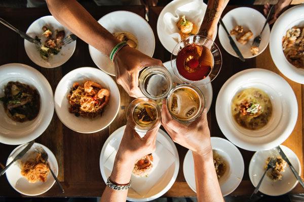 Una nuova proposta su Salerno targata Foodology
