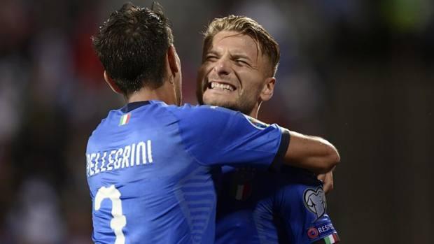 Immobile si sblocca, bel gioco e occasioni: l'Italia vince anche in Finlandia