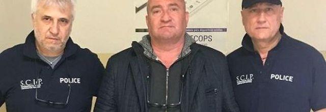 L'ex boss Nco torna libero: «Divieto di dimora in Campania»